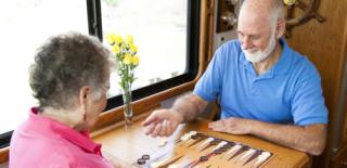 Le cerveau peut être stimulé pour renforcer la mémoire et la préserver plus longtemps.