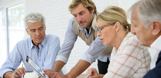 Les ateliers de prévention Assurance retraite, MSA et RSI pour une retraite réussie.