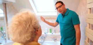 Les astuces pour adapter sa salle de bains