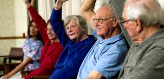 Concevoir, déployer et évaluer une action Bien vieillir
