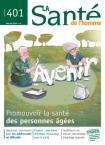Promouvoir la santé des personnes âgées, La santé de l'homme, n° 401