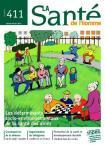 Les déterminants socio-environnementaux de la santé des aînés, La santé de l'homme, n° 411