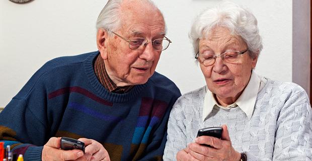 La communication vers les aînés considère l'hétérogénéité de leur situation et  trajectoire de vie.