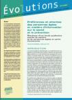 Préférences et attentes des personnes âgées en matière d'information sur la santé et la prévention