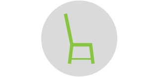 Faites de la gymnastique avec une simple chaise
