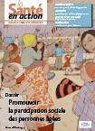 Santé en action - Promouvoir la participation sociale des personnes âgées